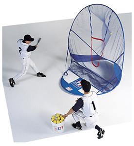 jugs soft toss pitching machine