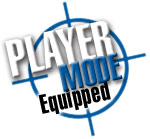Sports Tutor Player Mode