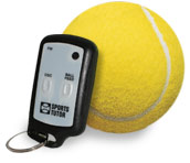 Sports Tutor Shotmaker 2 Button Remote