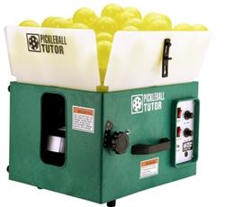 Sale Pickleball Tutor Pickleball Practice Pitching Machine