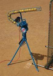 Jugs Lite Flite Baseball Feeder