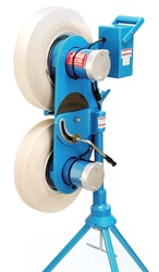 Jugs 101 Baseball Dial A Pitch Pitching Machine