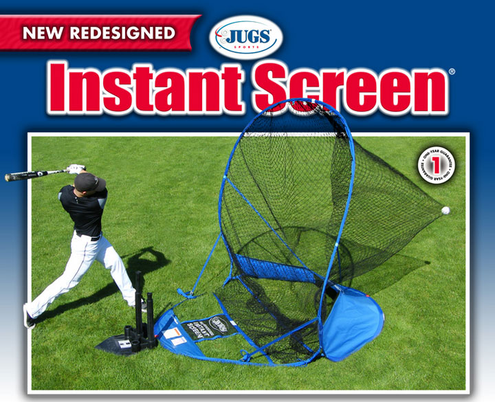 Instant Screen Larger