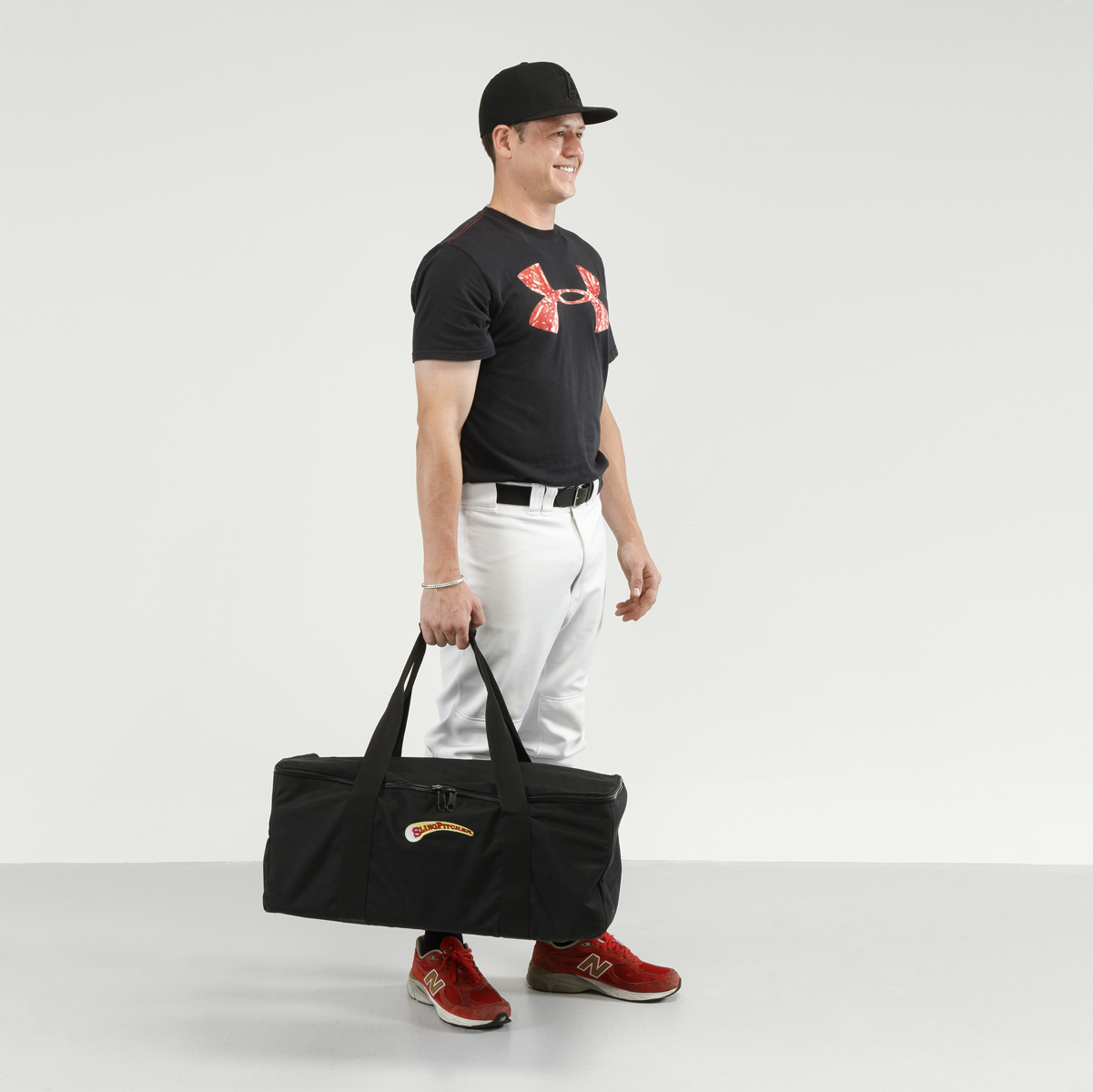 Sling Pitcher Carry Bag