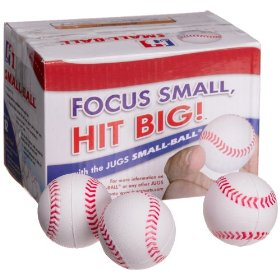 Jugs Small Ball Dozen Box