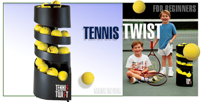 Sports Tutor Tennis Twist